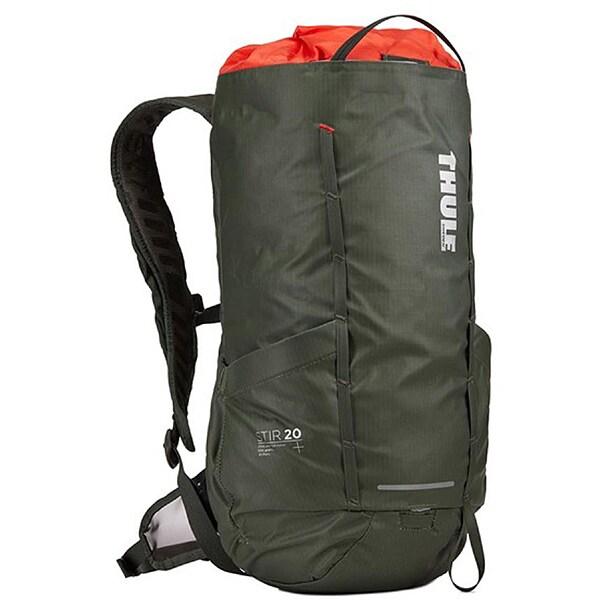 3203552 Dark ForestThule Stir 20L Hiking Dark Forest [アウトドア系ザック]