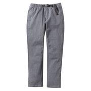 NN-PANTS JUST CUT 8817-FDJ H.GREY XLサイズ [アウトドア パンツ メンズ]