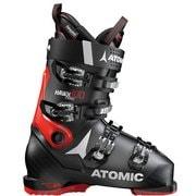 HAWX PRIME 100 AE501804026X Black/Red 26-26.5cm [19-20モデル ブーツ 中上級モデル]