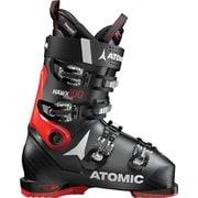 HAWX PRIME 100 AE501804028X Black/Red 28-28.5cm [19-20モデル ブーツ 中上級モデル]