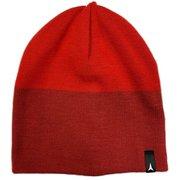 ALPS REVERSIBLE BEANIE AL5036960 Dark Red/Bright Red [アウトドア 帽子]