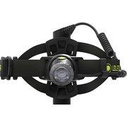 LL NEO10R 43029 ブラック [ヘッドランプ・電灯類]