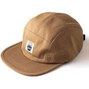 FP CAMP CAP GSA-37 COYOTE [アウトドア 帽子]