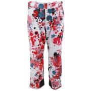 PRINT PANTS ONP91P52 014P Sサイズ [スキーウェア ボトムス メンズ]