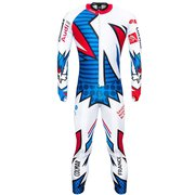 FRANCETEAM REPLICA RACING-SUIT MU4003 160 XLサイズ [スキーウェア レーシングワンピース]