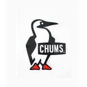 チャムスステッカーブービーバードスモール CHUMS Sticker Booby Bird Small CH62-0011 [アウトドア ロゴステッカー]