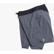 Lightweight Shorts M 125.00014 M Shadow | Black Mサイズ [ランニングパンツ メンズ]