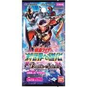 バトルスピリッツ コラボブースター 仮面ライダー 新世界への進化 ブースターパック 1パック [トレーディングカード]