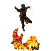 ムービー・マスターピース スパイダーマン:ファー・フロム・ホーム スパイダーマン(ステルススーツ/デラックス版) [1/6スケール 可動式フィギュア 全高約290mm]