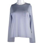 ウール長袖Tシャツ JT-CS232 パールグレー LLサイズ [アウトドア カットソー レディース]