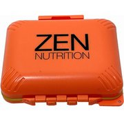 ZEN NUTRITION ツメカエケース ZEN-CASE M Mサイズ [アウトドア キャンプ用品]