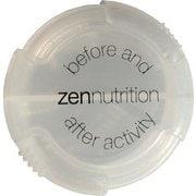 ZEN NUTRITION ツメカエケース ZEN-CASE S_ Sサイズ [アウトドア キャンプ用品]