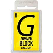 SUMMER SW2148 Block 100g [ワックス・スクレーパー]