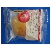神田五月堂 りんご生地の小倉あんパン