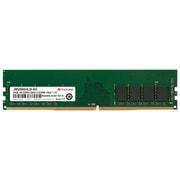 JM2666HLB-8G [デスクトップPC用メモリ DDR4-2666(PC4-21300)8GB 1.2V(低電圧)288pin U-DIMM CL19]