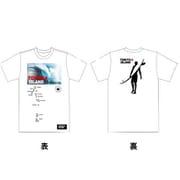 TSI005 L [ホワイト ユニセックス TOKYO ISLAND]