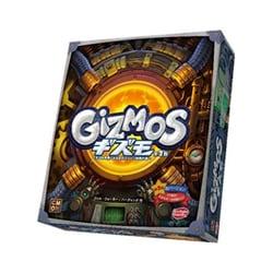 ギズモ 第2版 完全日本語版 [ボードゲーム]