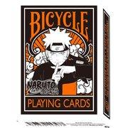 NARUTO-553477 NARUTOナルト疾風伝 BicyclePlayingCards トランプ [キャラクターグッズ]