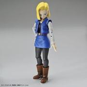 Figure-rise Standard ドラゴンボール 人造人間18号 [キャラクタープラモデル]