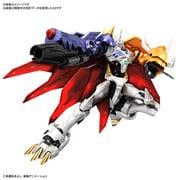 Figure-rise Standard デジモンアドベンチャー オメガモン AMPLIFIED [キャラクタープラモデル]