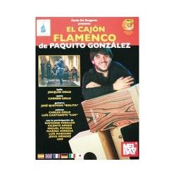 EL CAJON FLAMENCO (DVD)
