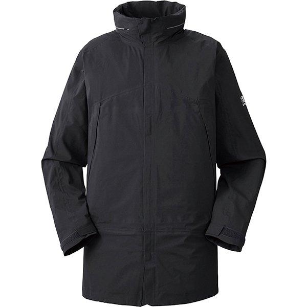 pioneer coat 235035 Black XLサイズ [アウトドア ジャケット]