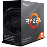 100-100000031BOX [AMD Ryzen 5 3600 with Wraith Stealth cooler]