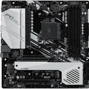 X570M Pro4 [マザーボード ASRock X570チップセット搭載 Micro ATX]