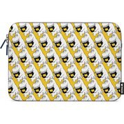 "MZNPPA111 [MOOMIN Pop Art Laptop Pouch 11"" Yellow Surface用ケース]"