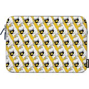 "MZNPPA113 [MOOMIN Pop Art Laptop Pouch 13"" Yellow Surface用ケース]"