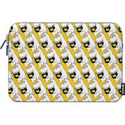 "MZNPPA115 [MOOMIN Pop Art Laptop Pouch 15"" Yellow Surface用ケース]"