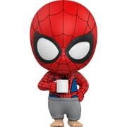 コスベイビー スパイダーマン:スパイダーバース サイズS スパイダーマン ピーター・パーカー [塗装済み完成品フィギュア 全高約100mm]