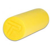 954468 Foam Roller Travel Size Yellow 1 10×30 Yellow [エクササイズグッズ]