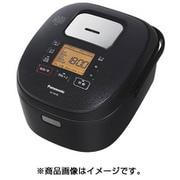 SR-HB189-K [IH炊飯器 ダイヤモンド銅釜 1升炊き ブラック]