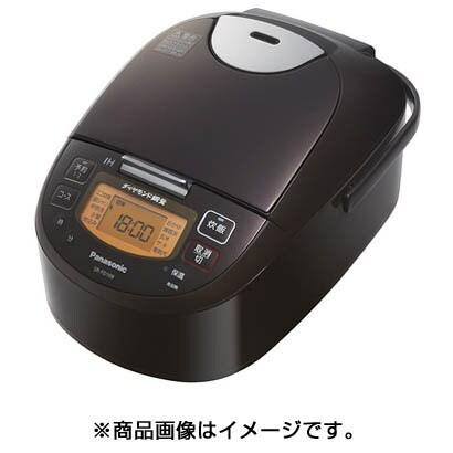 SR-FD189-T [IH炊飯器 ダイヤモンド銅釜 1升炊き ブラウン]
