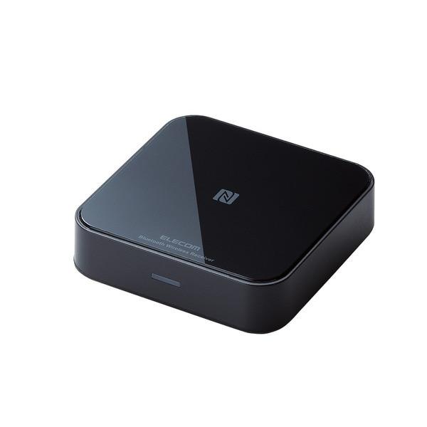 LBT-AVWAR501BK [Bluetoothオーディオレシーバー BOXタイプ ブラック]