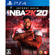 NBA 2K20 [PS4ソフト]