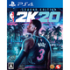 NBA 2K20 レジェンド・エディション [PS4ソフト]