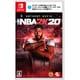 NBA 2K20 [Nintendo Switchソフト]