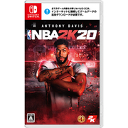 NBA 2K20 [Nintendo Switchソフト]