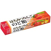 はちみつりんごのど飴ST 10粒