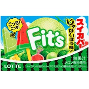 Fit's<スイカバーじゃないほう味!> 12枚