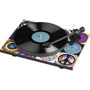 RINGO/STARR [The Ringo Starr 「Peace & Love Turntable」]