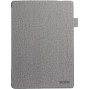 B07H4HR47H BOOX - Case Cover for Note Series [Gray] [BOOX Note対応ケースカバー]