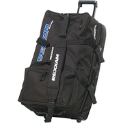 ROLLER LUGGAGE YYBS-006-007 BLACK H720×W380×D340 [スキーバッグ ブーツバッグ]