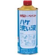 HPHA00-400 [ニッペ ハケ洗い液 400ml]