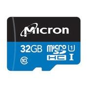 MTSD032AHC6MS-1WT [産業用 microSDカード 32GB A1対応]