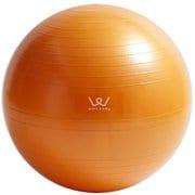 WBN055D [エクササイズボール 55cm オレンジ]
