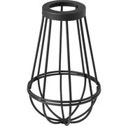 002439BK [GENERAL WIRE SHADE PARTS ROUND]