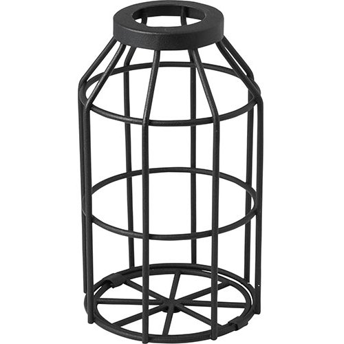 002439BK [GENERAL WIRE SHADE PARTS CAGE]